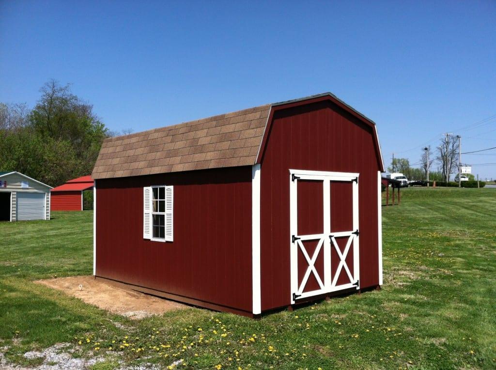 shed plans for backyard sheds