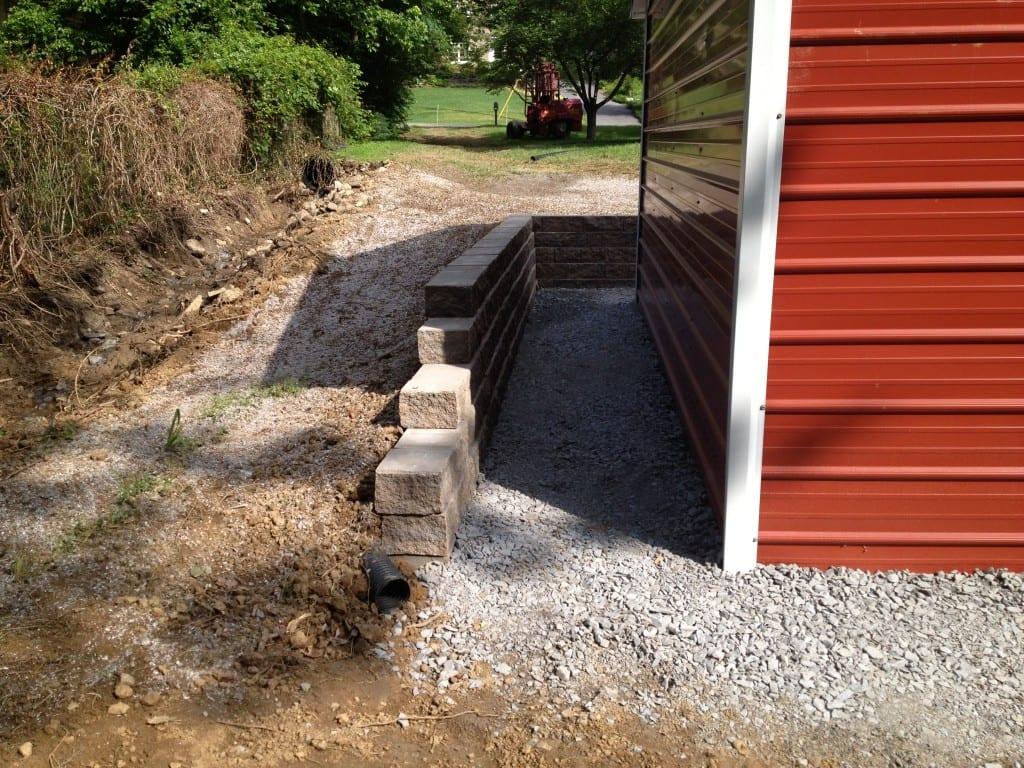Site Work 4-Outdoor