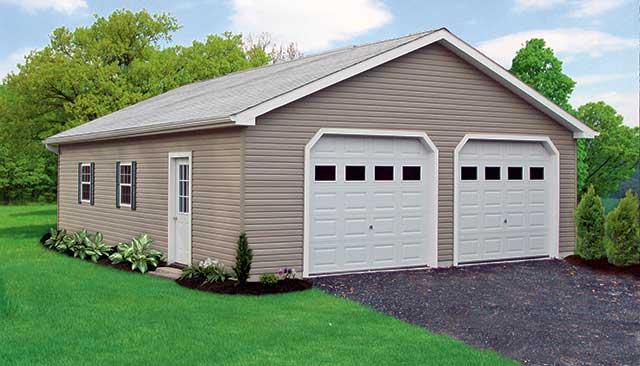 custom-garage