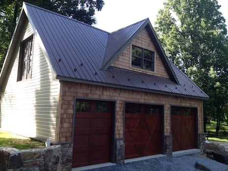 two-story-three-car-garage