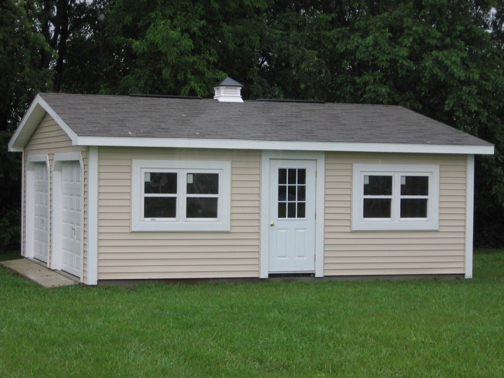 20x20-vinyl-modular-garage-with-site-preparation