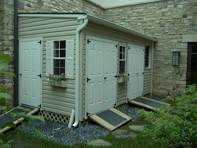 custom-lean-to-storage-shed