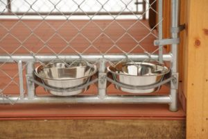 Optional Feeder Bowls 2