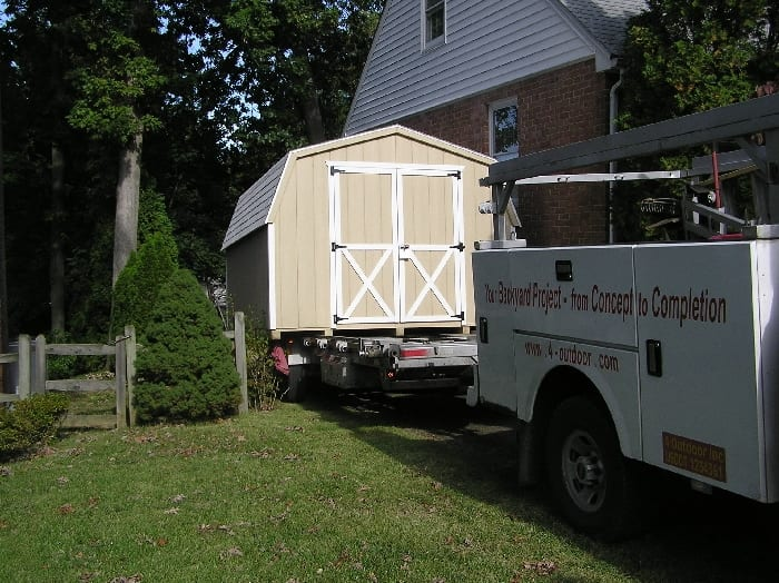 small-storage-shed-removal