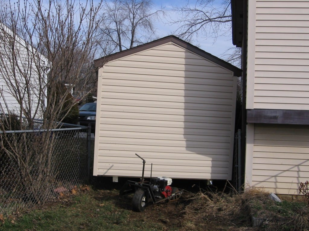 very-tight-storage-shed-removal-with-wheels