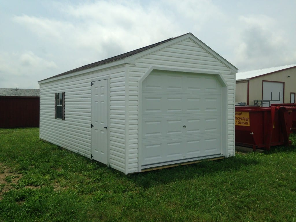 Portable Garages For Sale >> 4899 12 24 Portable Garage For Sale 6385 4 Outdoor