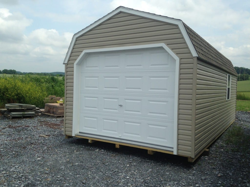 12x24 portable barn garage for sale cheap in maryland