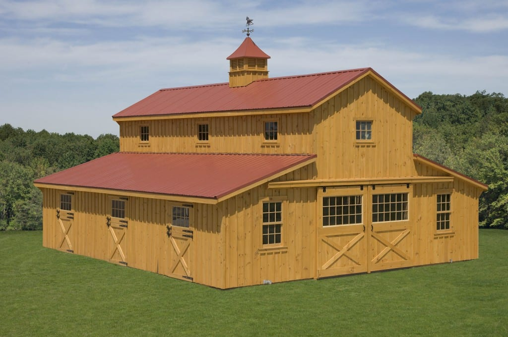 two-story-modular-horse-barn-with-pine-exterior