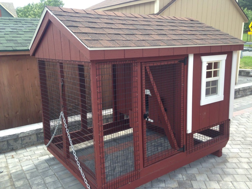 2915 Small Wooden Chicken Coop For Sale 1279 Frederick