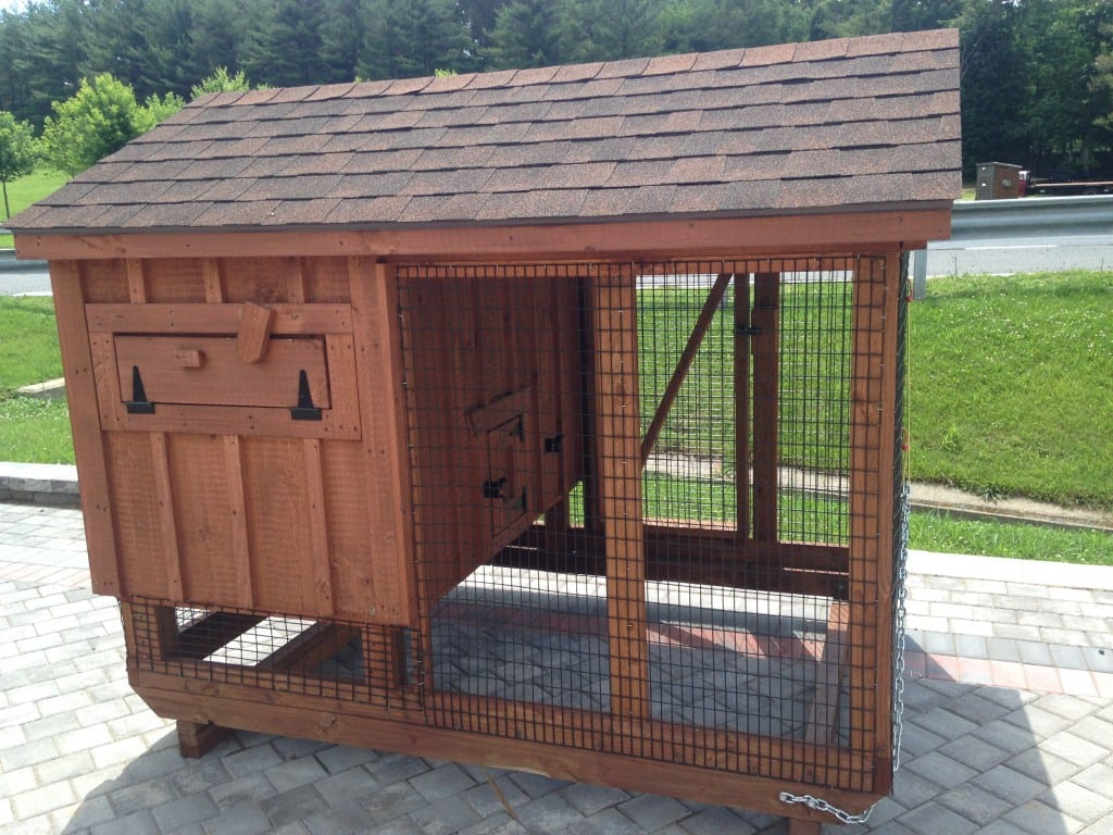 Sold 2916 portable chicken coop for sale 1207 for Small portable chicken coop