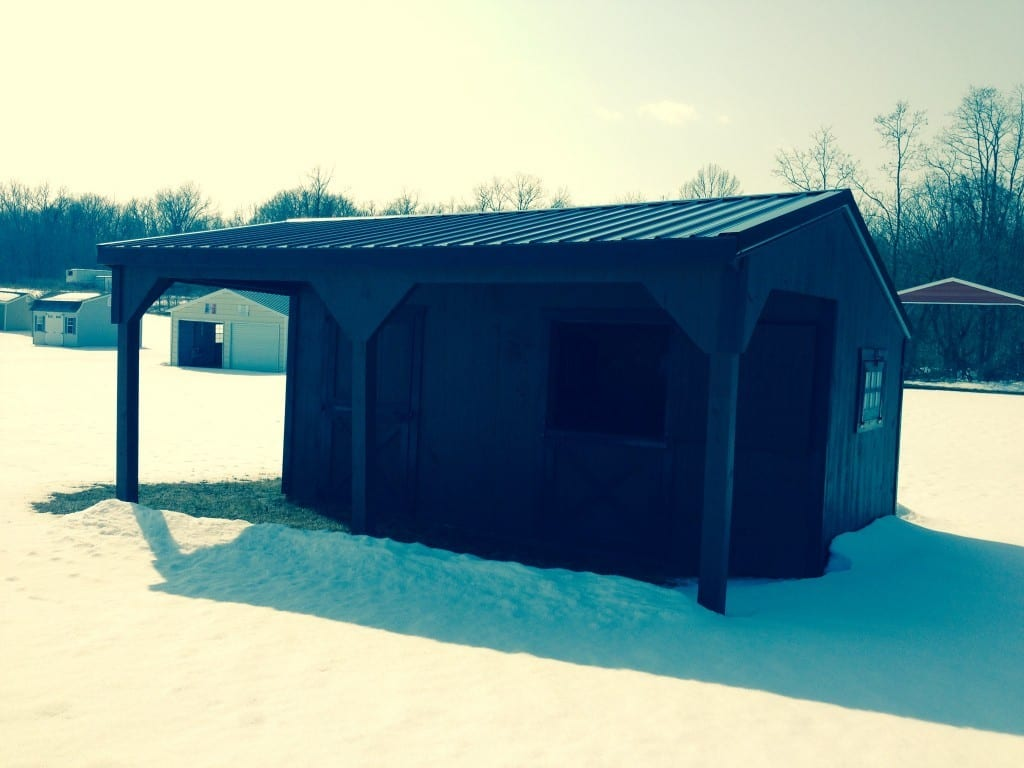 horse barn for sale in Boonsboro maryland