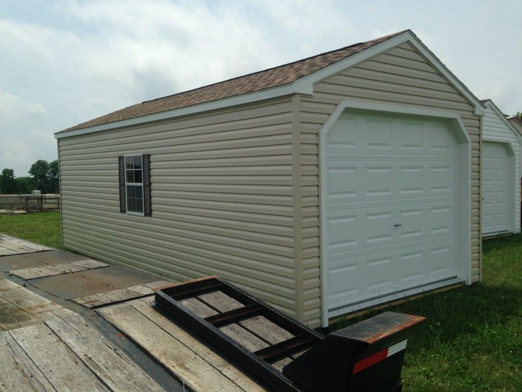 prefab garage for sale frederick md