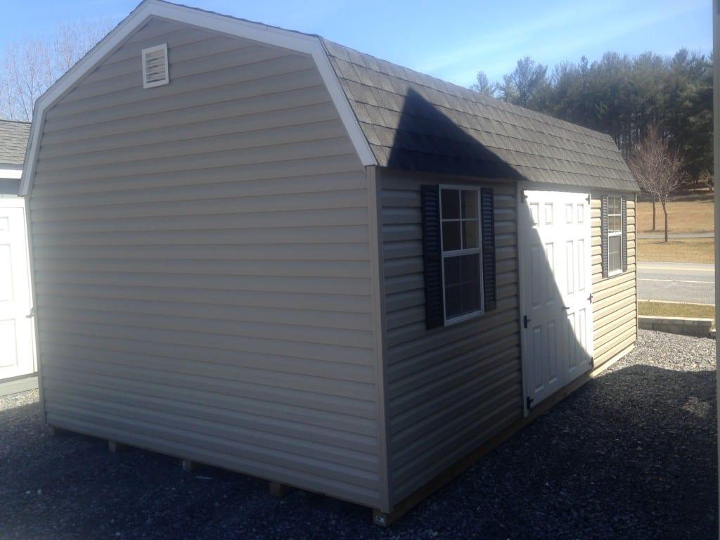 storage barn for sale frederick md